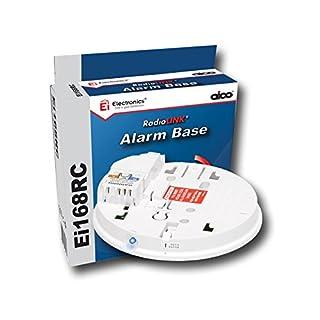 AICO EI168RC Radiolink Base Unit EI168