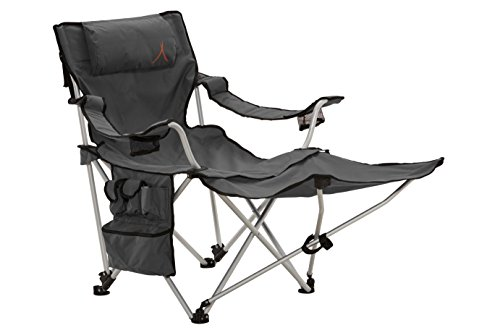 Silla de camping Grand Canyon Giga