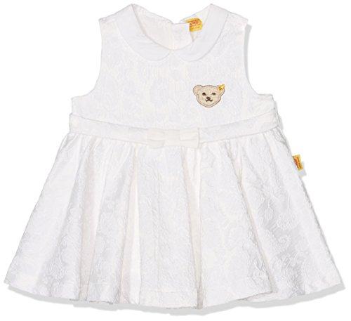 Steiff Baby Mädchen Kleid Special Day 6712918 (74)