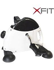Mini Bras et jambes Vélo d'appartement, Digital LCD Compteur, Xfit Under Desk Fitness