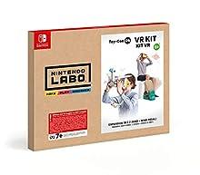 Nintendo Labo: Kit VR – Set di espansione 2 - - Nintendo Switch