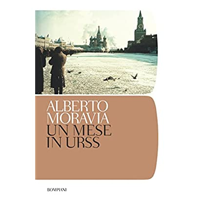 Un Mese In Urss (Tascabili Vol. 483)