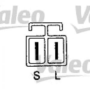 VALEO 437695 Alternateur