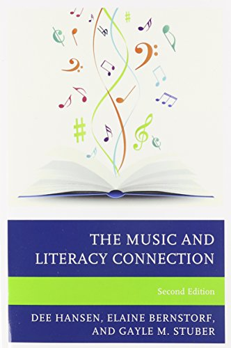 Pdf Download Full The Music And Literacy Connection Pdf Read Online By Dee Hansen Nutrfedjolap