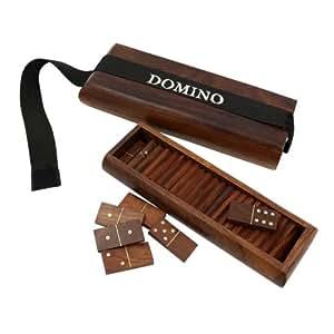 domino bois enfant id e cadeau noel jeux de domino et boite en bois cuisine maison. Black Bedroom Furniture Sets. Home Design Ideas
