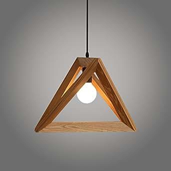 Weare Home Suspension Design Triangle En Bois