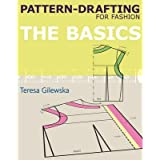 [(Pattern-Drafting for Fashion)] [ By (author) Teresa Gilewska ] [April, 2011]