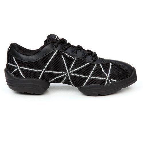 capezio-zapatos-con-hebilla-unisex