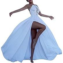 fb895a306 Amazon.es  Vestidos Damas De Honor Largos