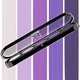 Beste Lidschatten Palette Make-Up Atelier Paris T30 Moon Light Profi-Augenpalette mit 5 Farben, hoch pigmentierte Lidschatten