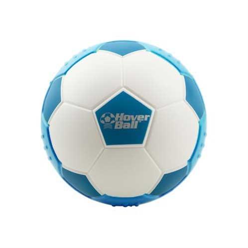 Hoverball Fußball für den Innenbereich, aus weichem Schaumstoff, gleitet auf allen Oberflächen, Blau