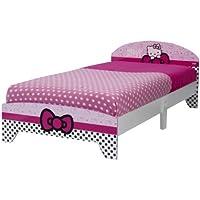 Hello Kitty Single Bed