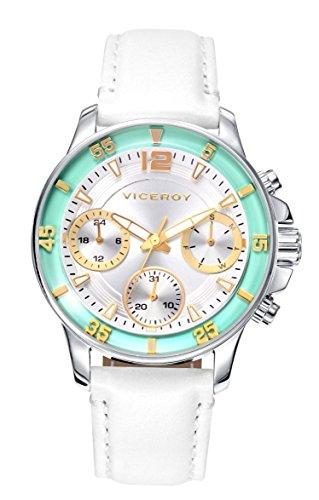 Viceroy Reloj 42218–05Mujer Multifuncion