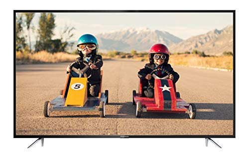 Thomson 55UC6326 139 cm (55 Zoll) Fernseher (Ultra HD, HDR, Triple Tuner, Smart TV)