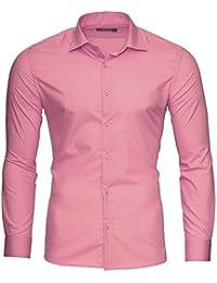 Kickdown - Camisa casual - para hombre