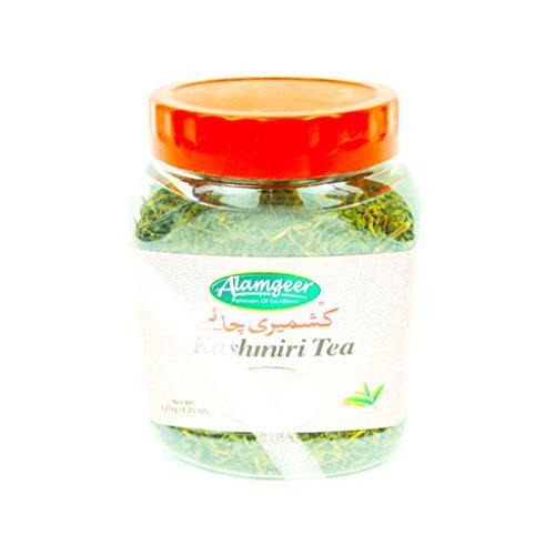 Kashmeeri (Kashmiri) Pink Tea - 120g. loose leafs - Pakistan tea