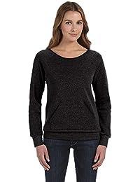 Alternative Women's Maniac Eco Fleece Sweatshirt