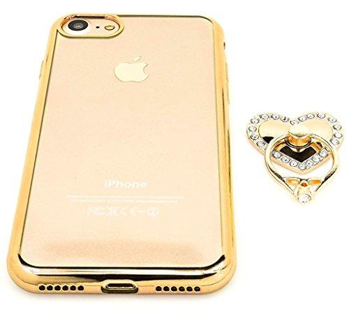 custodia iphone 7 con cuore