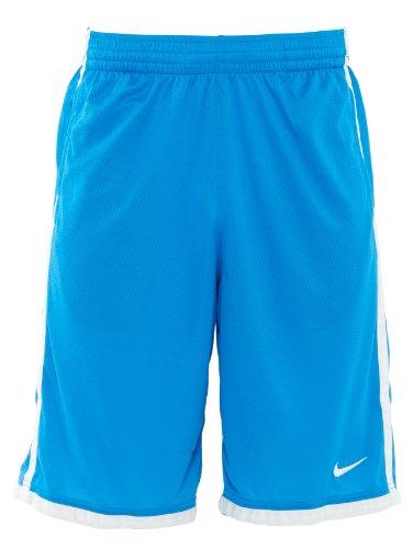 NIKE Pantalon de sport pour garçon N45 Limitless Photo Blue
