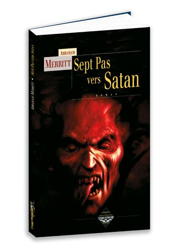Sept pas vers satan par From Terre de Brume