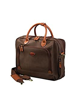 JUMP Adults - Unisex Suitcase, chocolate (brown) - 4414A