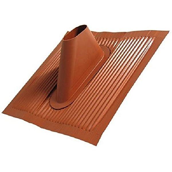 Alu Dachziegel Zur Montage Vom Dach Antennenmast Ziege Baumarkt