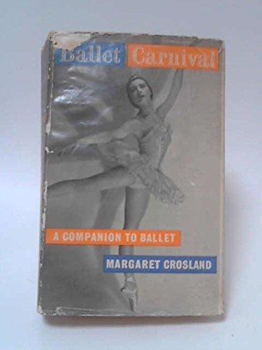 Ballet Sarnival