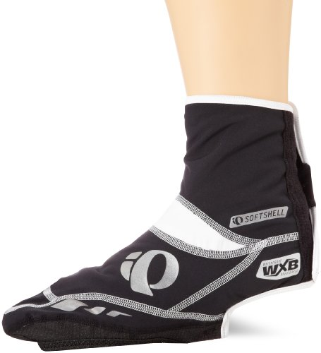 Pearl Izumi Pro Softshell Wxb Couvre-chaussure Homme schwarz - schwarz