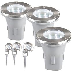¿Cuáles son las Mejores Lámparas Solares para Jardín?