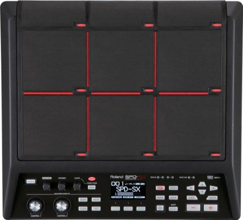 SPD-SX–MultiPad batteria di sampleo Roland SPD-SX -
