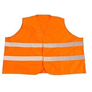 Abraxas Warnschutzweste in Orange - Orange -