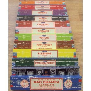 Satya-Assortment-of-inciensos-12-Boxes-of-15-g