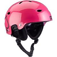 ProTec B2 Wake - Casco para deportes acuáticos talla L (58-60 cm), color rosa
