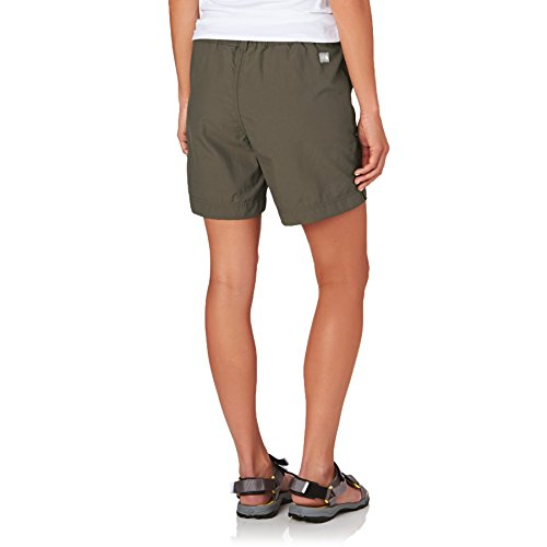 The North Face W Short Tanken Femme Marron