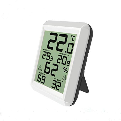 Yongse Protable Digital Humiture Meter Temperatur Feuchte Test LCD Display Mini Garden Hygrothermograph