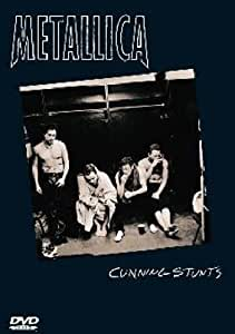 Metallica : Cunning Stunts [(2 DVD repackaged)]