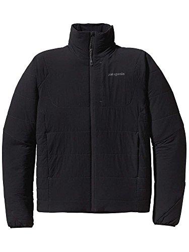 patagonia-veste-pour-homme-ms-nano-jacket-air-m-noir-noir