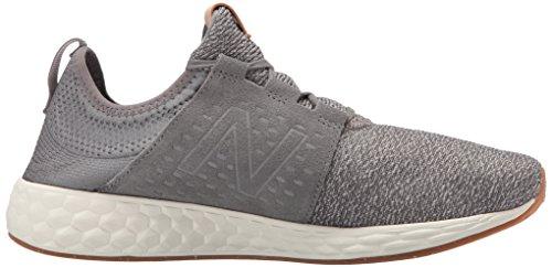 New Balance Fresh Foam Cruz, Chaussures de Fitness Homme Gris