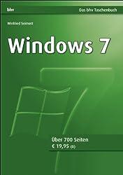 Windows 7 (bhv Taschenbuch)