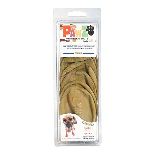 45aa3e0fb4 Pawz Dog Boots PZCMS Up To 2.5