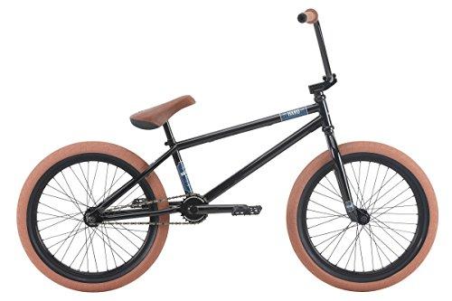 Freestyle BMX Bike (21