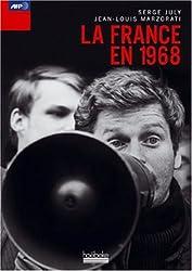 La France en 1968