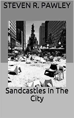 Sandcastles In The City (The McCatty Chronicles Book 5) (English Edition)
