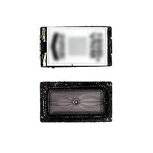 BisLinks® Ringer Loud Ear Sprecher Buzzer Ersatz Teil für HTC One M7 801s Ohrhörer