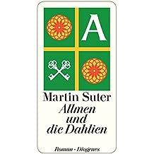 Allmen und die Dahlien (detebe)