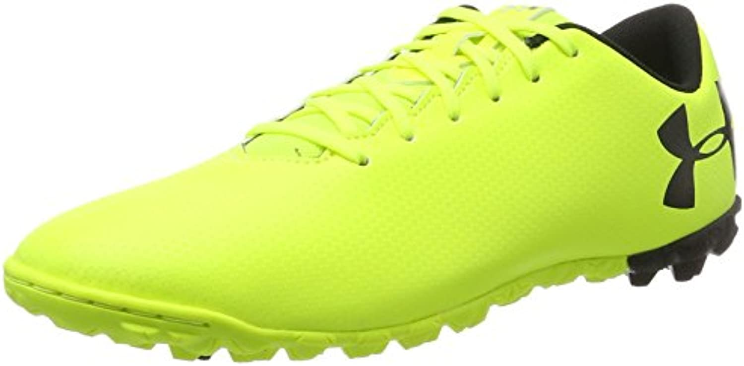 Under Armour UA Force 3.0 TF   high vis yellow // black