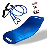 Lemura All in One Fitness Balance Board - inkl. 2...