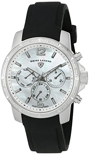 Swiss Legend Womens Watch SL-16527SM-02