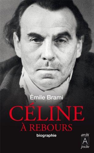 Céline à rebours