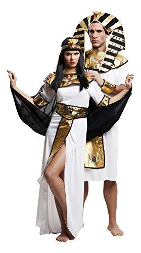 Imagen de my other me  disfraz egipcia para mujer, m l viving costumes 203368  alternativa